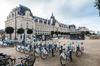 Dynamisme à Rennes - Le centre-ville de Rennes