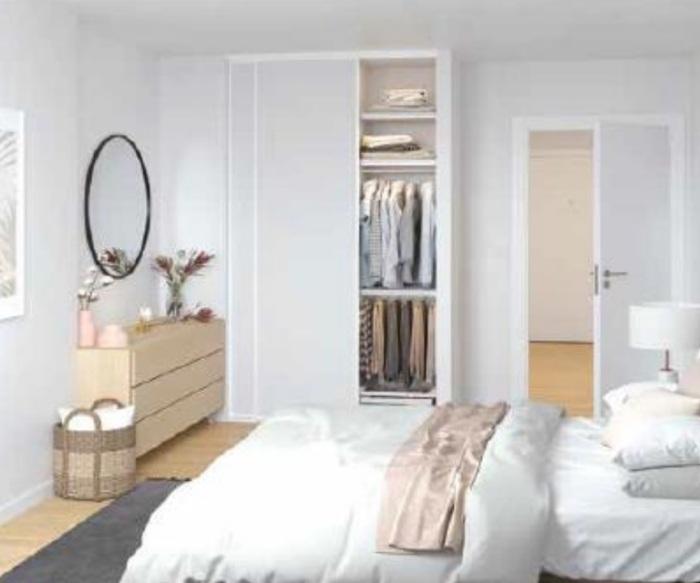 Appartements neufs Noyal-sur-Vilaine référence 5684 : aperçu n°3