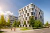 Actualité à Rennes - Les nouveaux écoquartiers d'avenir en périphérie de Rennes