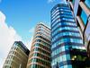 Actualité à Rennes - 23.500 m² de bureaux sortent de terre à EuroRennes