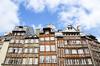 achat immobilier rennes périphérie - Maisons traditionnelles rennaises à colombage