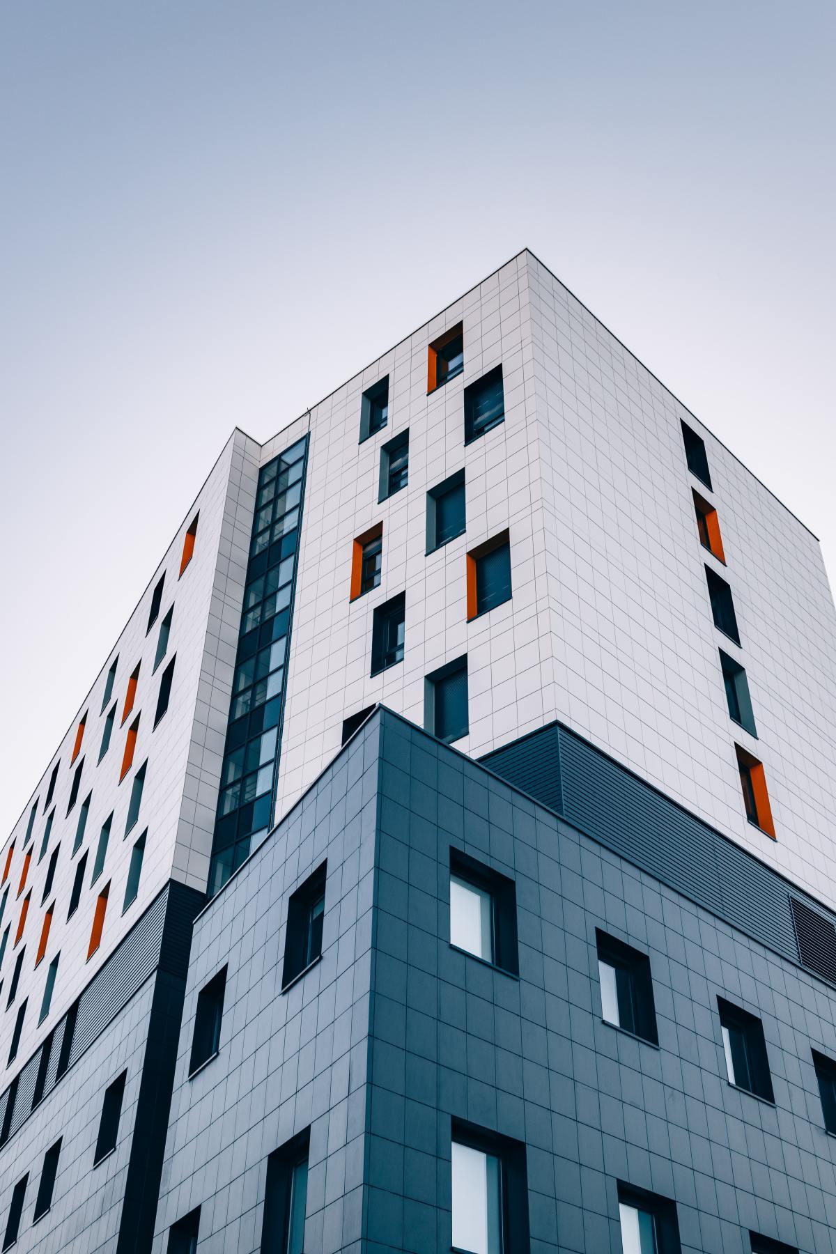 Investissement locatif à Rennes - Une résidence neuve