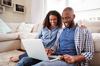 Aide à l'achat immobilier à Rennes – couple prenant connaissances des conditions d'accès au PTZ à Rennes