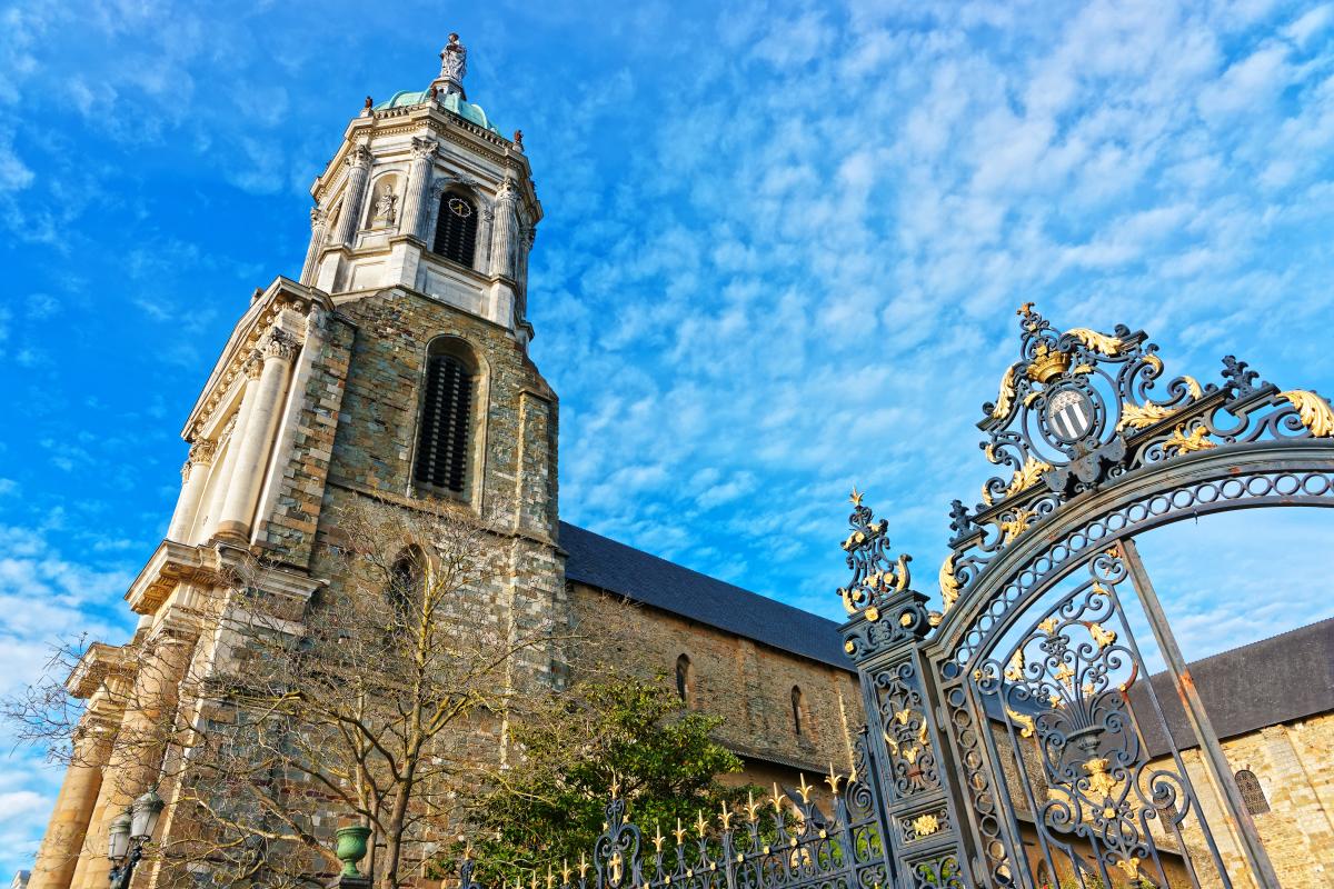 Taux immobilier à Rennes et en Bretagne – historique des taux immobiliers à Rennes