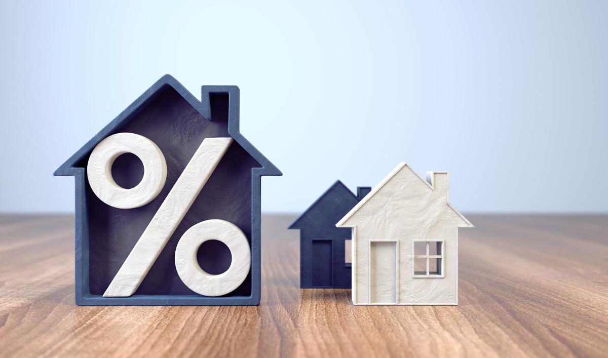 Crédit immobilier à Rennes – illustration du concept