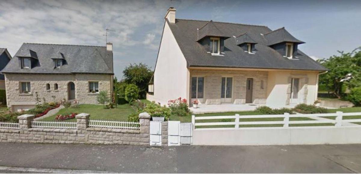 Des maisons avec combles habitables dans le quartier des Champs Bleus, à Vezin-le-Coquet