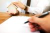 Signature d'un mandat de gestion locative