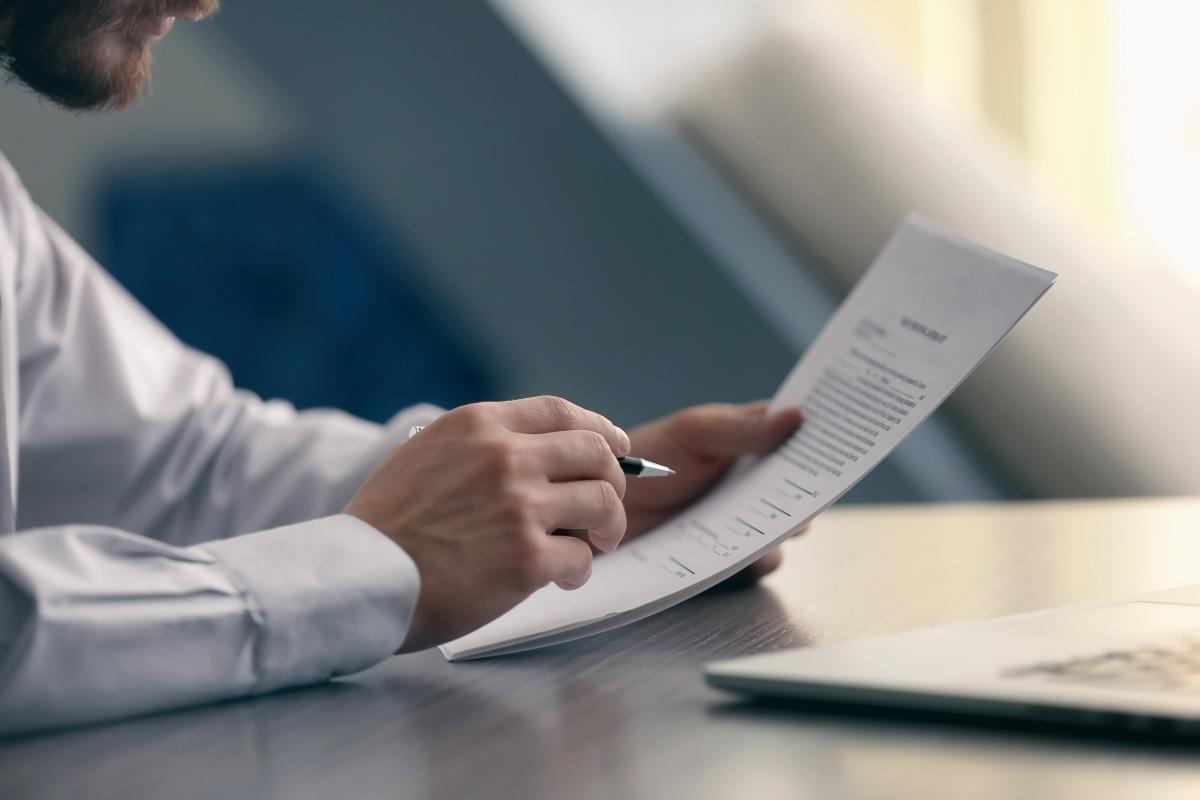 mandat gestion locative rennes - signature d'un mandat de gestion locative