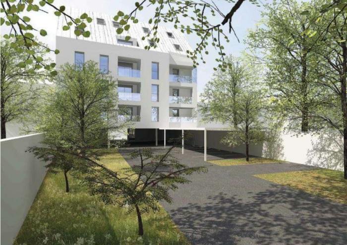Appartements neufs Jeanne d'Arc - Longs-Champs - Atalante Beaulieu référence 5674 : aperçu n°2