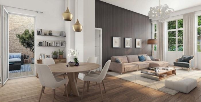 Appartements neufs Saint-Malo référence 5644 : aperçu n°1