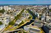 Programmes d'appartements neufs à Rennes - les prix de l'immobilier neuf à la hausse à Rennes