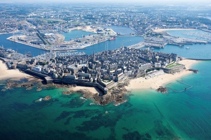 Appartements neufs Saint-Malo référence 5641 : aperçu n°2