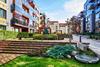 Bois Perrin à Rennes – Images d'une résidence avec plusieurs immeubles