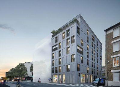 Appartements neufs Nord Saint-Martin référence 5678