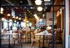 Legendre Immobilier – Vue intérieure d'un restaurant