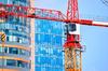 Développement d'un immeuble