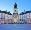 Hall de Rennes