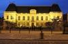 Histoire de Bretagne - Palais du Parlement de Bretagne à Rennes