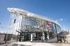 gare LGV de Rennes