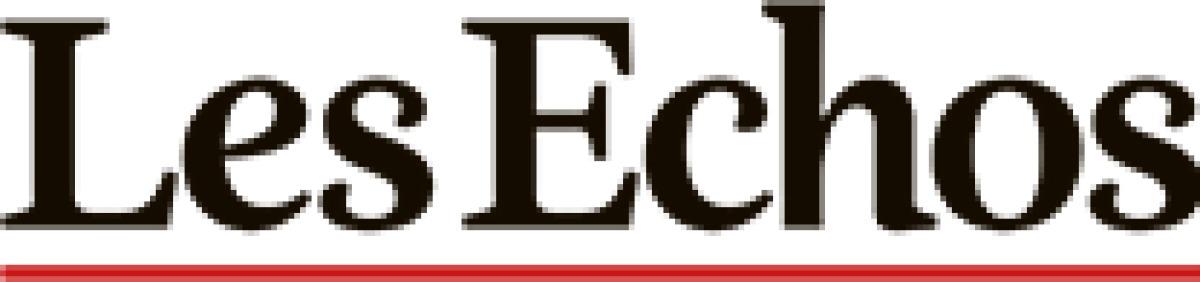Logo Les Échos