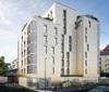 Appartements neufs Bourg-l'Évesque - la Touche - Moulin du Comte référence 5752