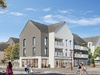 Appartements neufs Saint-Gilles référence 5867