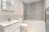 location etudiant rennes - une salle de bain moderne et fonctionnelle