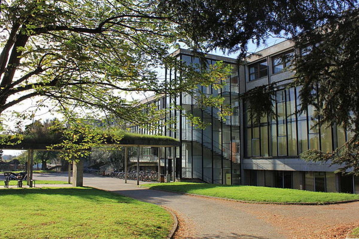 où vivre à Rennes en famille –photo d'une école à Beaulieu