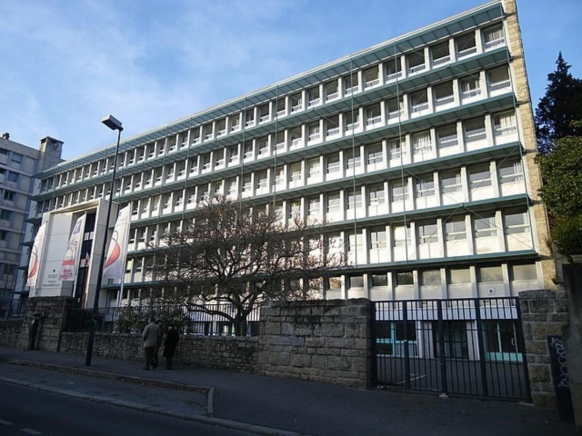 les meilleures écoles de Rennes - collège anne de bretagne
