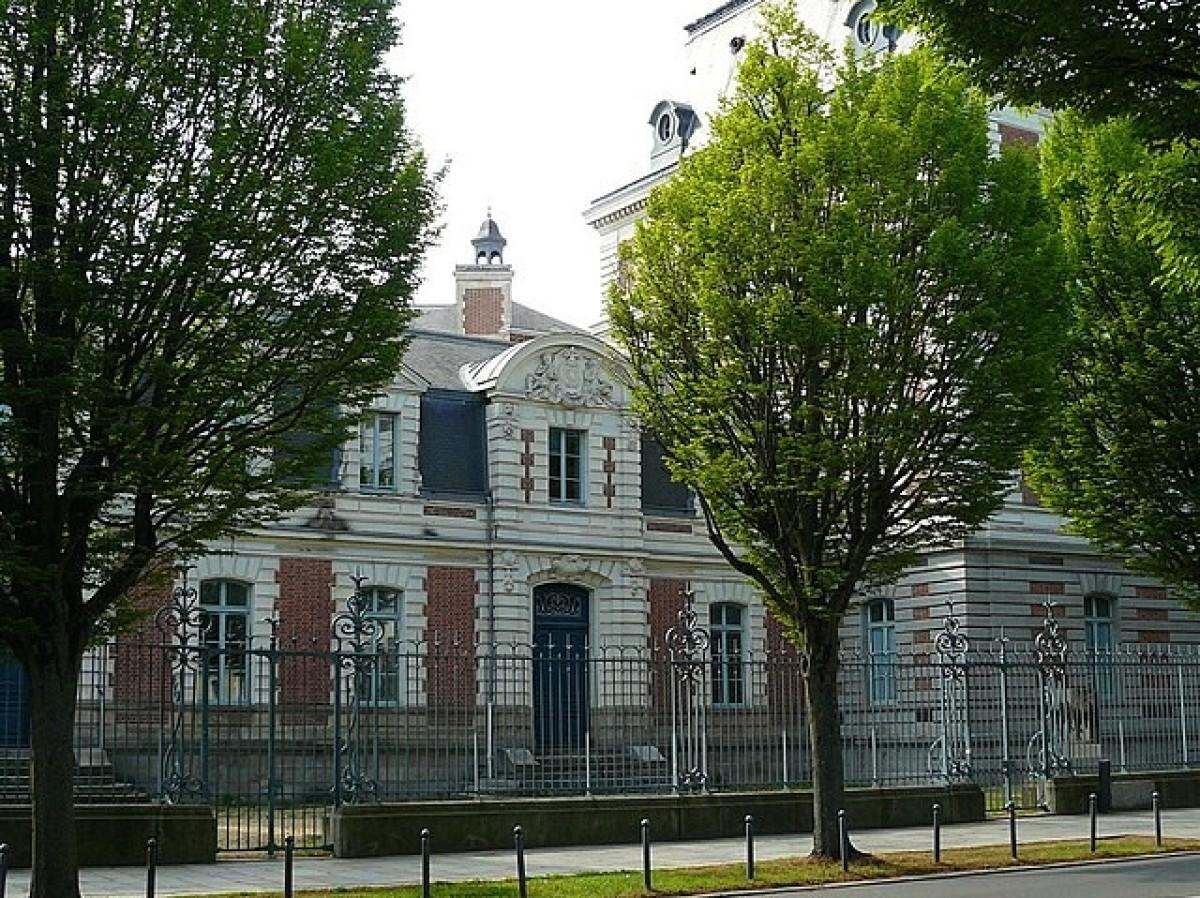 Les meilleures écoles de Rennes - Lycée Émile Zola à Rennes