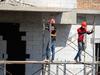 Pinel Breton - vue sur un chantier et ses ouvriers